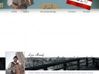 lois-kitzbuehel.at Webseite Vorschau