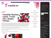 smoothie-bar.com