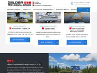 truxor.de Webseite Vorschau