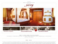 Hotel-savoy.it