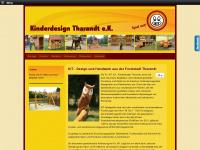 holzstrukturen.de Webseite Vorschau