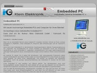 embedded-pc.org