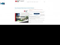 kv-rottweil.drk.de Webseite Vorschau