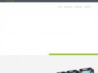 gx-systems.de Webseite Vorschau