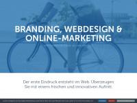 zzmedia.net Webseite Vorschau