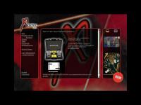 xtreme-laser.de Webseite Vorschau