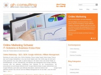 gh-consulting.net