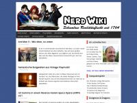 nerd-wiki.de