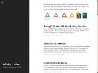 infiniteturtles.co.uk