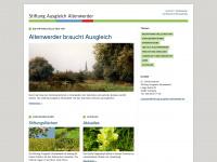 stiftung-ausgleich-altenwerder.de