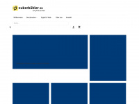 zuberbuehler.ch Webseite Vorschau