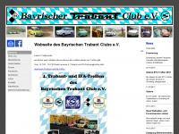 bayrischer-trabant-club.de