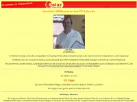 Et-solar.de