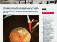 locogarcia.net Webseite Vorschau