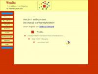 Wendo-schleswigholstein.de