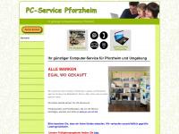 pc-service-pforzheim.de