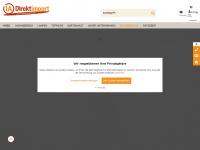 1a-direktimport.de Webseite Vorschau