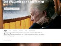 5elefanten.ch Webseite Vorschau