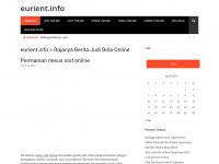 eurient.info
