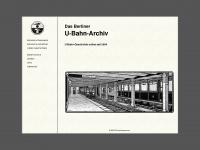 u-bahn-archiv.de
