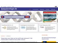 biotechnologie.de