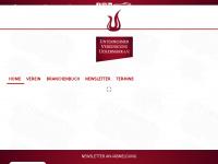 uv-uckermark.de Webseite Vorschau