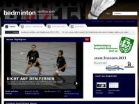 Badminton-wallhausen.de