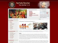 narrhalla-renchen.de