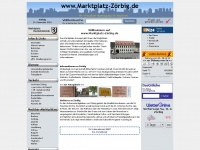 marktplatz-zörbig.de