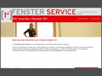 1stfensterservice.at Thumbnail