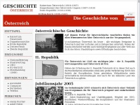 geschichte-oesterreich.com
