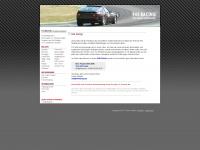 944racing.de Webseite Vorschau