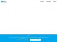kvg-immobilien.at Webseite Vorschau