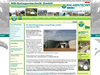Nq-anlagentechnik.de