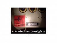 Electronic-nights.com