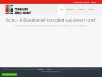torgauerbueromarkt.de