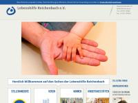 Lebenshilfe-reichenbach.de