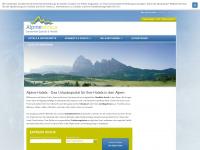 alpine-hotels.com