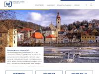 wj-schwandorf.de Thumbnail