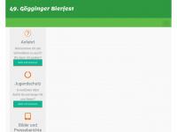 goegginger-bierfest.de
