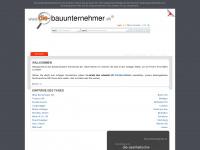 die-bauunternehmer.ch