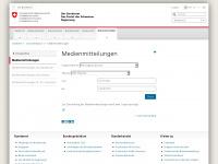 News-service.admin.ch