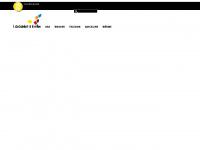 localnet.ch Webseite Vorschau
