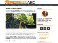 haengematte.org