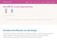 sitesystem.ch