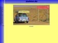 2takter.de Webseite Vorschau