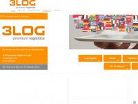 3log.at Webseite Vorschau