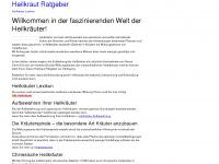 heilkraut-ratgeber.de