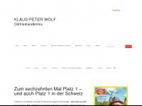 klauspeterwolf.de