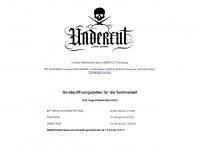 undercut-nuernberg.de Thumbnail